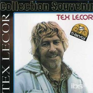 La Theiere - CD Audio di Tex Lecor