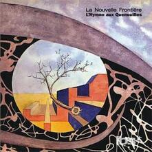 L'hymne aux quenoilles - CD Audio di Nouvelle Frontiere