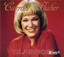 I've Never Been so Far be - CD Audio di Carroll Baker