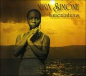 Lamentations - CD Audio di Nina Simone