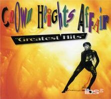 Greatest Hits - CD Audio di Crown Heights Affair
