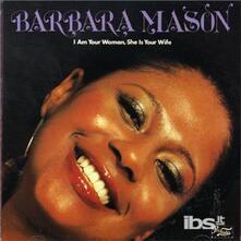 I Am Your Woman She - CD Audio di Barbara Mason
