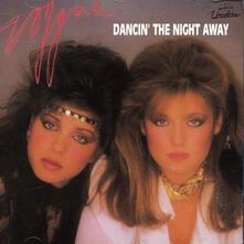 Dancin' the Night Away - CD Audio di Vogue