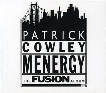Fusion Album - CD Audio di Patrick Cowley