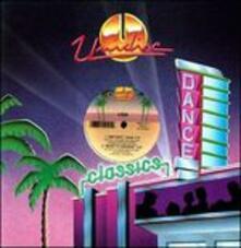 Jump Shout - CD Audio di Lisa
