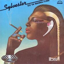 Do Ya Wanna Funk - CD Audio di Sylvester