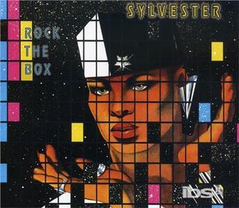 Rock The Box - CD Audio di Sylvester