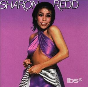 Sharon Redd - CD Audio di Sharon Redd