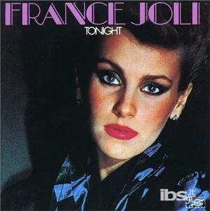 Tonight - CD Audio di France Joli