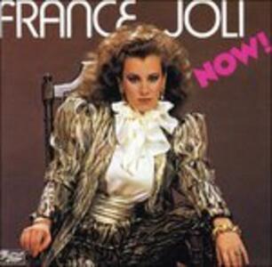 Now - CD Audio di France Joli
