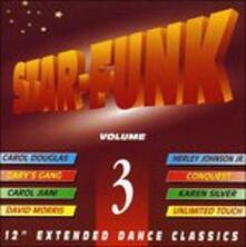 Star Funk vol.3 - CD Audio