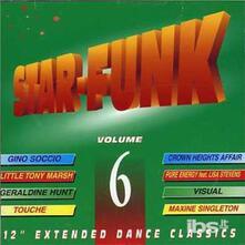 Star Funk vol.6 - CD Audio