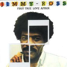 First True Love Affair - CD Audio di Jimmy Ross