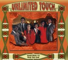 Unlimited Touch - CD Audio di Unlimited Touch