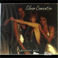 Greatest Hits - CD Audio di Silver Convention