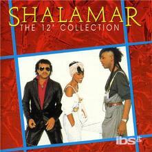 12' Collection - CD Audio di Shalamar
