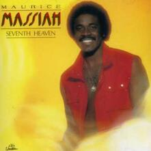 Seventh Heaven - CD Audio di Maurice Massiah