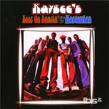 Keep On Bumpin' - CD Audio di Kay-Gees