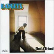 Find A Friend - CD Audio di Kay-Gees