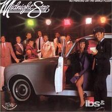 No Parking - CD Audio di Midnight Star