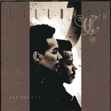 All the Way - CD Audio di Calloway