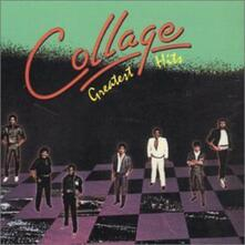 Greatest Hits - CD Audio di Collage