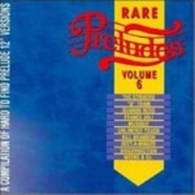 Rare Preludes vol.6 - CD Audio