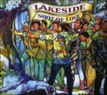 Shot of Love - CD Audio di Lakeside