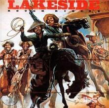 Rough Riders - CD Audio di Lakeside