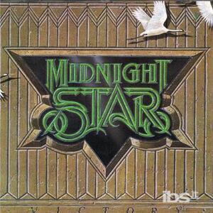 Victory - CD Audio di Midnight Star