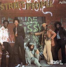 Street People - CD Audio di Street People