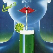 Lime 2 - CD Audio di Lime