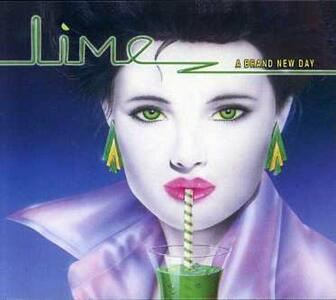 Brand New Day - CD Audio di Lime