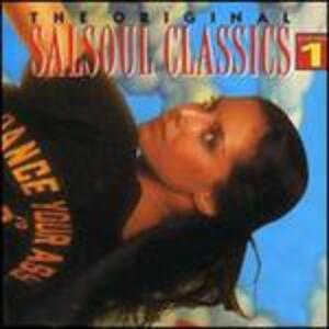 Salsoul Classics vol.1 - CD Audio
