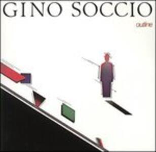 Outline - CD Audio di Gino Soccio