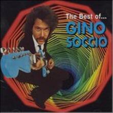 Best of - CD Audio di Gino Soccio