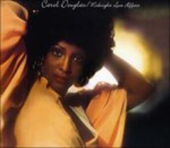 Midnight Love Affair - CD Audio di Carol Douglas