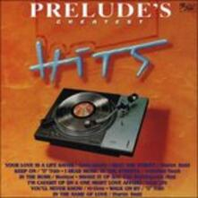 Prelude Greatest Hits 1 - CD Audio