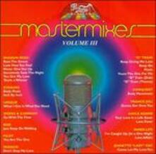 Prelude's Mastermixes 3 - CD Audio