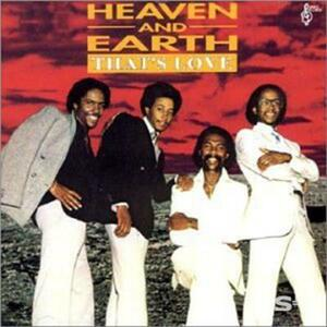 That's Love - CD Audio di Heaven & Earth