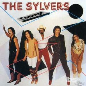 Concept - CD Audio di Sylvers