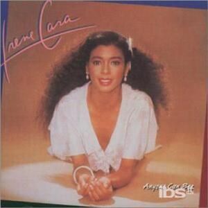 Anyone Can See - CD Audio di Irene Cara