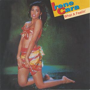 What a Feelin' - CD Audio di Irene Cara