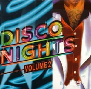 Disco Nights 2 - CD Audio