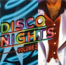 Disco Nights 2 - CD Audio