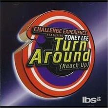 Turn Around - CD Audio di Challenge Experience