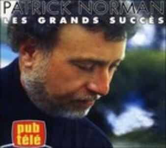 Les Grands Succes - CD Audio di Patrick Norman