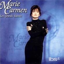 Les Grands Succes - CD Audio di Marie Carmen