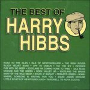 Best Of - CD Audio di Harry Hibbs