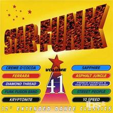 Star Funk vol.41 - CD Audio